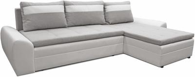 Fan Stūra dīvāns L veida
