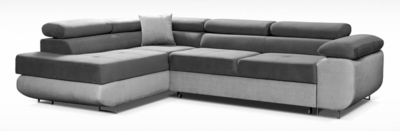 Lido A Stūra dīvāns L veida