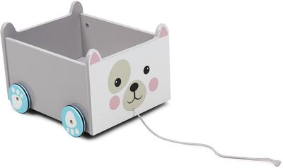 Dog TF5607 Bērnu skapītis