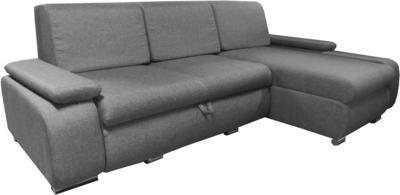 Milan R Stūra dīvāns L veida