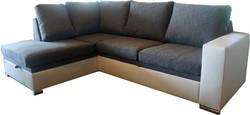 Westpoint R Stūra dīvāns L veida