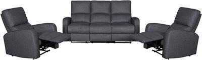 Bronson HS6897A HE590-19 3RR1R1R Dīvāns ar krēsliem