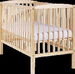 Bērnu / zīdaiņu gulta un piederumi