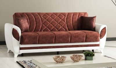 Ruya Dīvāns-gulta