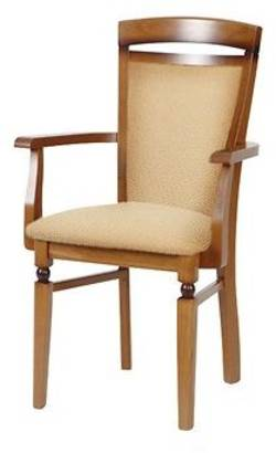 Bawaria DKRSIIZ Krēsls