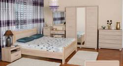 Merkuri Guļamistabas iekārta