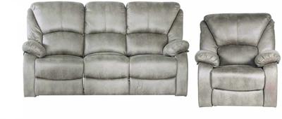 Momo 8197 3RR1RRoc Dīvāns ar krēsliem