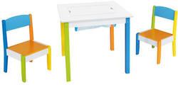 Ocean MZ4751 Bērnu galds + krēsls