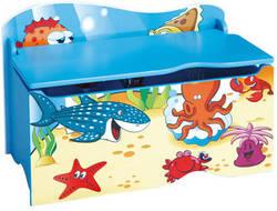 Ocean MZ4756 Bērnu skapītis
