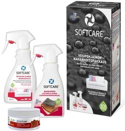 Soft Water Based Leather Care Kit, 715696 Tīrīšanas / kopšanas līdzeklis