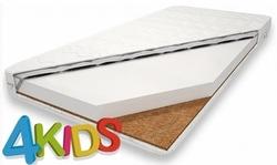 70*140 Baby FDM Comfort Matracis