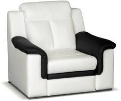 Luna BL+1P+BP Krēsli atpūtas / Šūpuļkrēsli