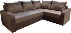 Faro 5P Stūra dīvāns L veida