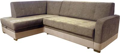 Oregon Stūra dīvāns L veida