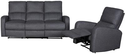 Bronson HS6897A HE590-19 3RR1R Dīvāns ar krēsliem