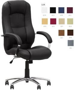 Modus steel Tilt chrome Biroja krēsls / piederumi