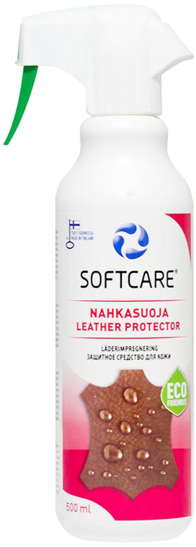 Soft Leather Protector 500ml, 712220 Tīrīšanas / kopšanas līdzeklis