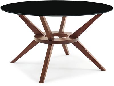 Rafael 6881GBH Ēdamistabas galds