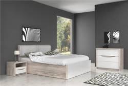 Saint Tropez Guļamistabas iekārta