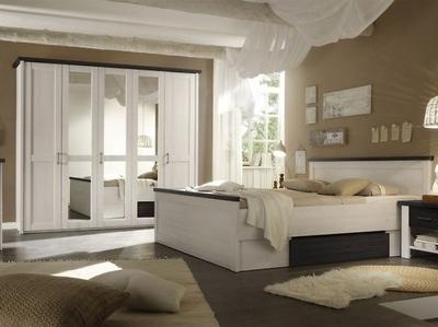 Luca 180 Guļamistabas iekārta