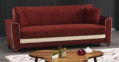 Tual Dīvāns-gulta