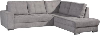 Molly 2F/OT Stūra dīvāns L veida