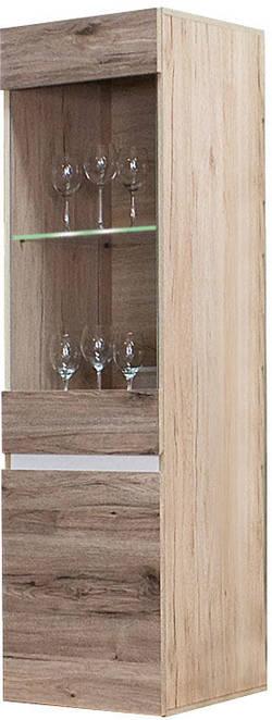 Passionata PS2 Plaukts ar stiklu / vitrīna
