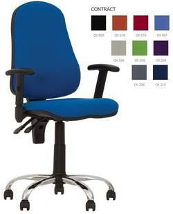 Offix GTR Freelock+ CHR68 Biroja krēsls / piederumi