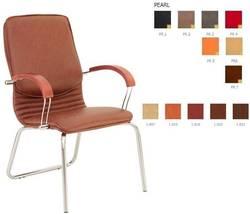 Nova wood CFA/LB chrome Biroja krēsls / piederumi