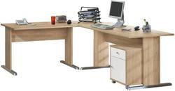Tempra - set TPR09 Biroja iekārta / darba kabinets