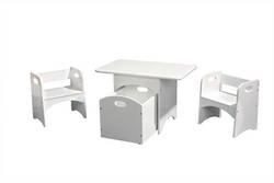 Star 13654 Bērnu galds + krēsls