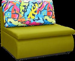 Dīvāns-gulta