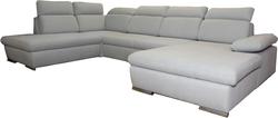 Orlando P Stūra dīvāns U veida
