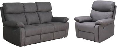 Romance 80362 3RR1RRoc Dīvāns ar krēsliem