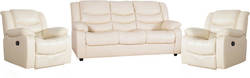 Palmer 1212 3B1R1R Dīvāns ar krēsliem