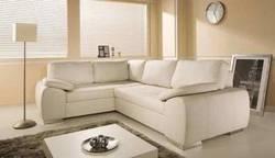 Enzo Stūra dīvāns L veida