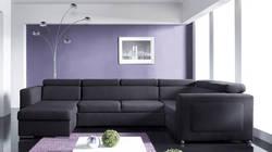 Loft I Stūra dīvāns U veida
