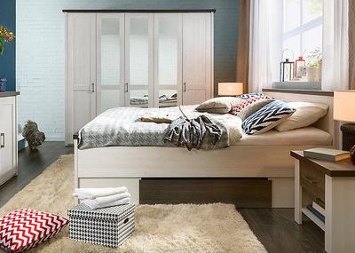 Luca 160 Guļamistabas iekārta