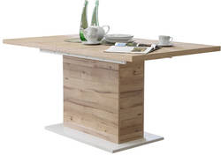 Cartago BSNT621 Ēdamistabas galds