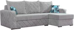 Mineva Stūra dīvāns L veida