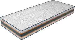 180*200 3D Extra Strong Pocket/ Kokos Matracis
