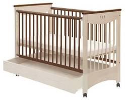 Mocca S Bērnu / zīdaiņu gulta un piederumi