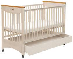 Laura SZ Bērnu / zīdaiņu gulta un piederumi