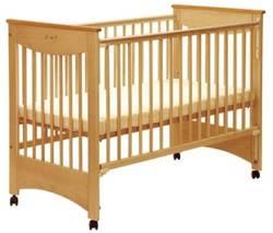 Laura OB Bērnu / zīdaiņu gulta un piederumi
