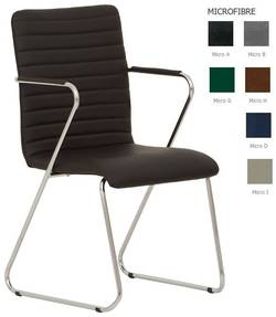 Task arm chrome Офисное кресло / принадлежности