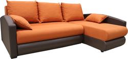 Stils DL Stūra dīvāns L veida