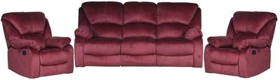 Trista 8197 3RR1R1RRoc Dīvāns ar krēsliem