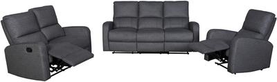 Bronson HS6897A HE590-19 3RR2RR1R Dīvāns ar krēsliem