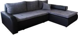 Link Stūra dīvāns L veida
