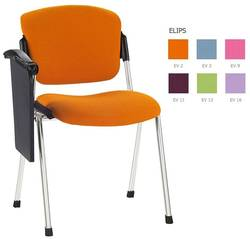 Era chrome ar galdiņu Biroja krēsls / piederumi